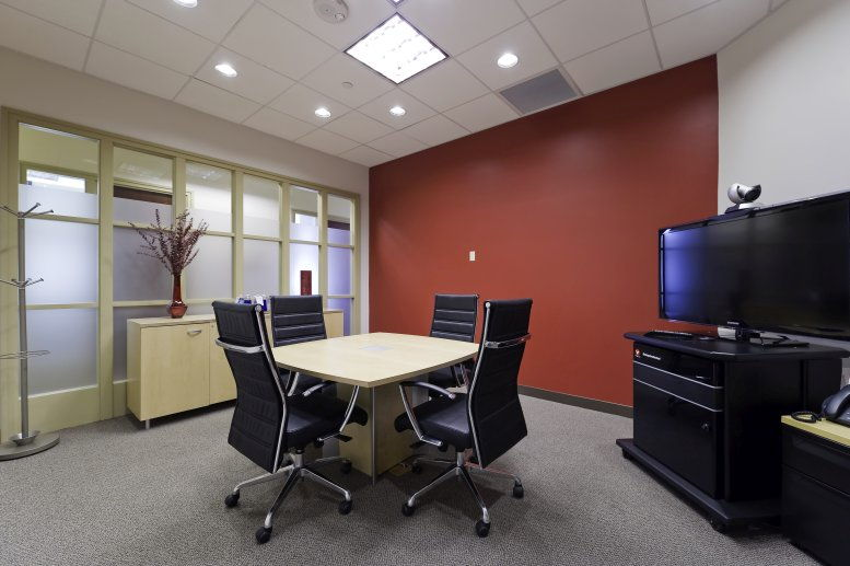 Office for Rent on 200 S. Virginia, 8th Fl Reno