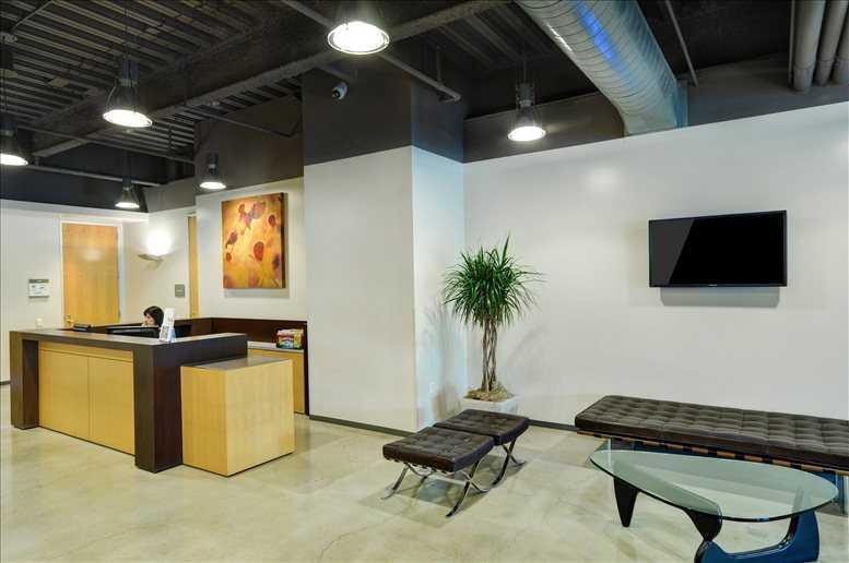 Photo of Office Space on 65 Enterprise Aliso Viejo