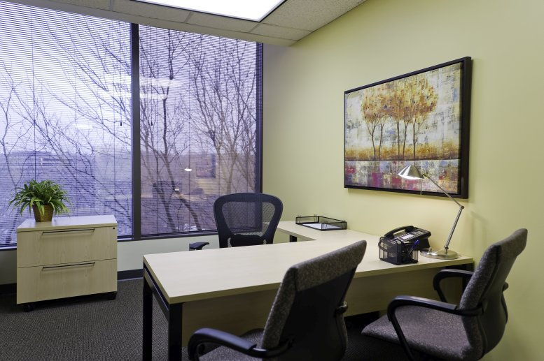 Corporate Woods Office Park, 9393 West 110th St Office for Rent in Overland Park