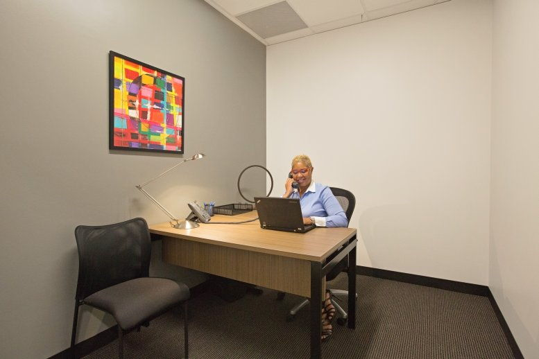 Picture of Corporate Woods Office Park, 9393 West 110th St Office Space available in Overland Park