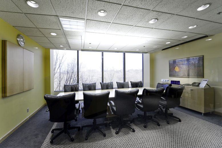Office for Rent on Corporate Woods Office Park, 9393 West 110th St Overland Park