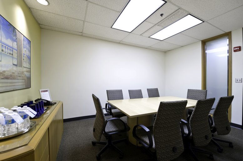 Photo of Office Space available to rent on Corporate Woods Office Park, 9393 West 110th St, Overland Park