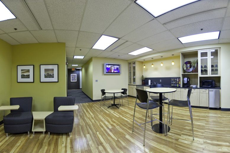 Corporate Woods Office Park, 9393 West 110th St Office Space - Overland Park