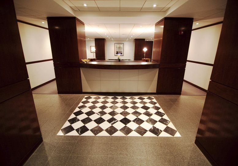 Photo of Office Space on 750 3rd Ave, Grand Central Square, Turtle Bay, Midtown Manhattan
