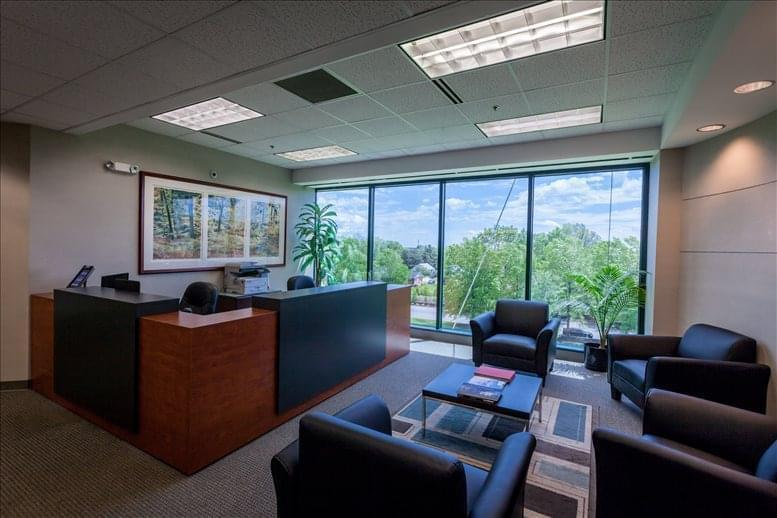 This is a photo of the office space available to rent on 7310 Turfway Road Suite 550