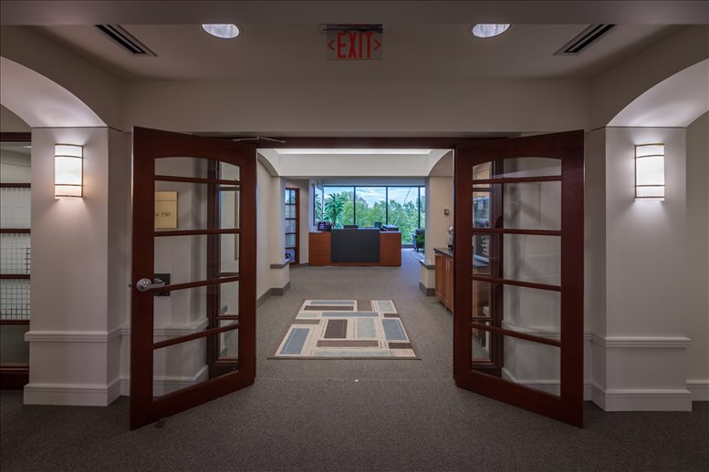 Photo of Office Space on 7310 Turfway Road Suite 550 Florence