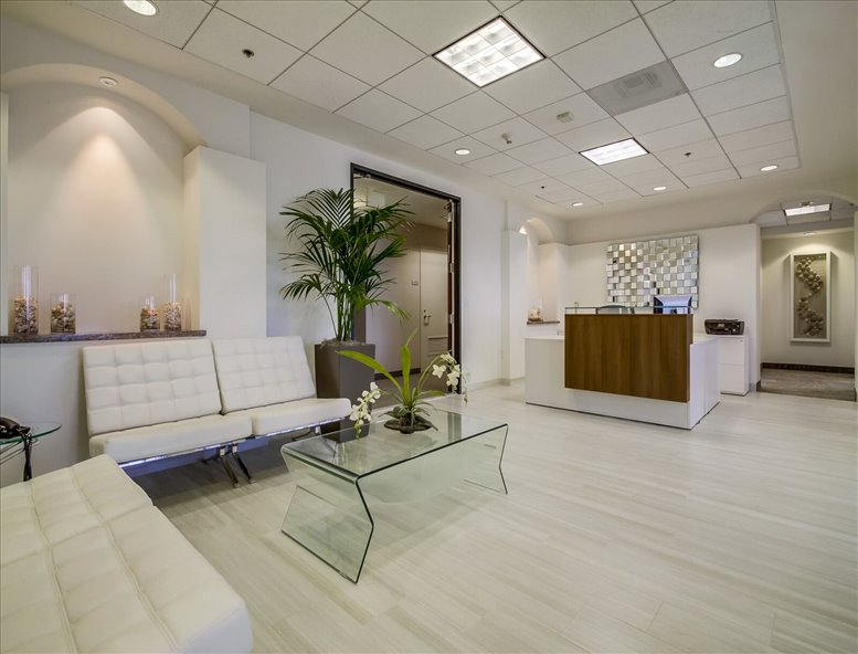 100 Wilshire Blvd Office for Rent in Santa Monica