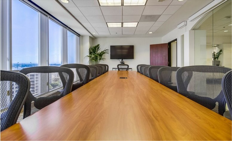 Office for Rent on 100 Wilshire Blvd Santa Monica
