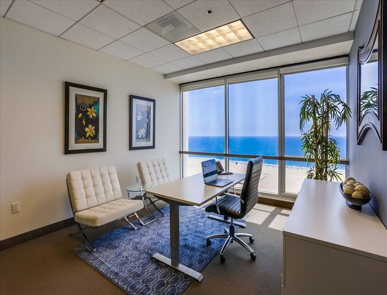 Photo of Office Space available to rent on 100 Wilshire Blvd, Santa Monica