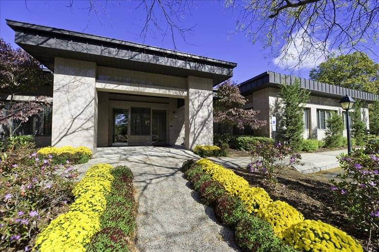 90 Washington Valley Rd available for companies in Bedminster
