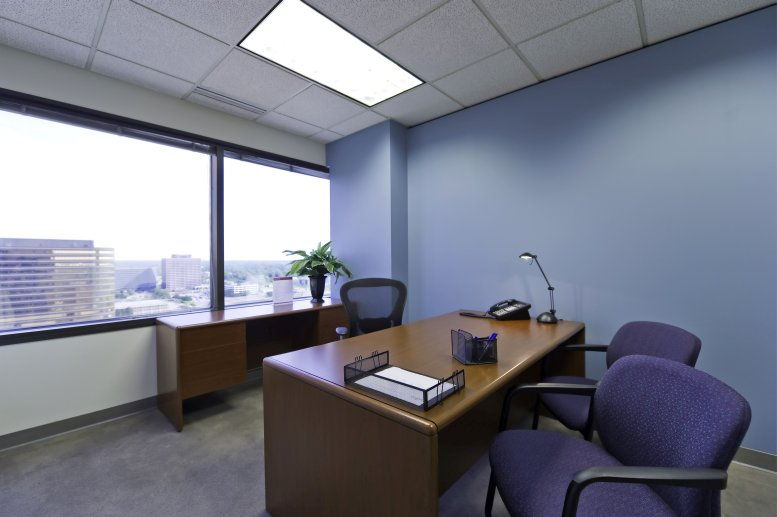 2000 Town Center, Suite 1900, Town Center Office for Rent in Southfield