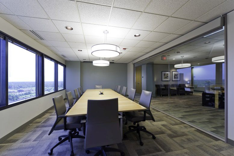 Office for Rent on 2000 Town Center, Suite 1900, Town Center Southfield