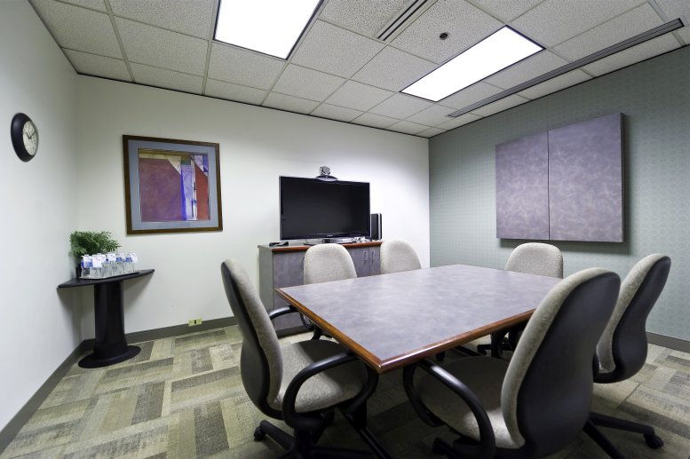 Photo of Office Space available to rent on 2000 Town Center, Suite 1900, Town Center, Southfield