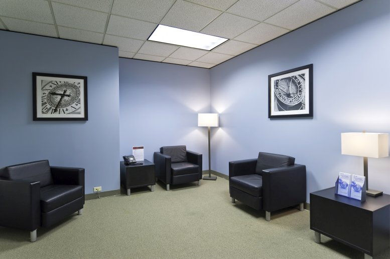 This is a photo of the office space available to rent on 2000 Town Center, Suite 1900, Town Center