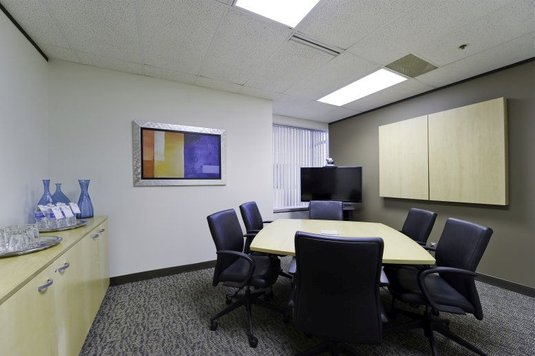 Office for Rent on Liberty Center, 100 W Big Beaver Rd Troy
