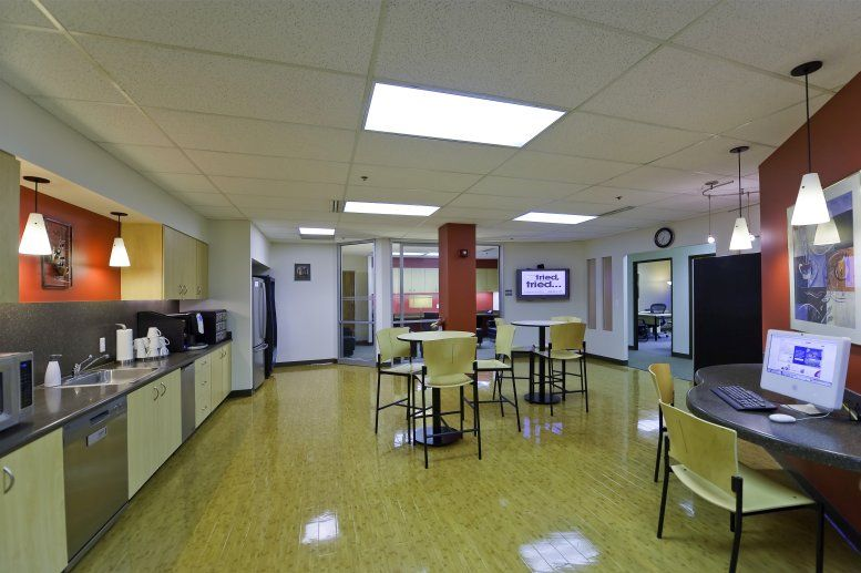This is a photo of the office space available to rent on Liberty Center, 100 W Big Beaver Rd