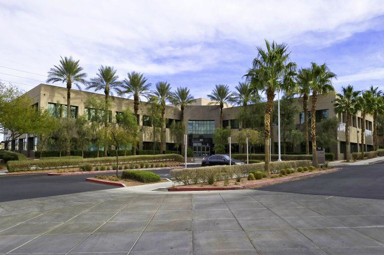 701 North Green Valley Parkway available for companies in Henderson