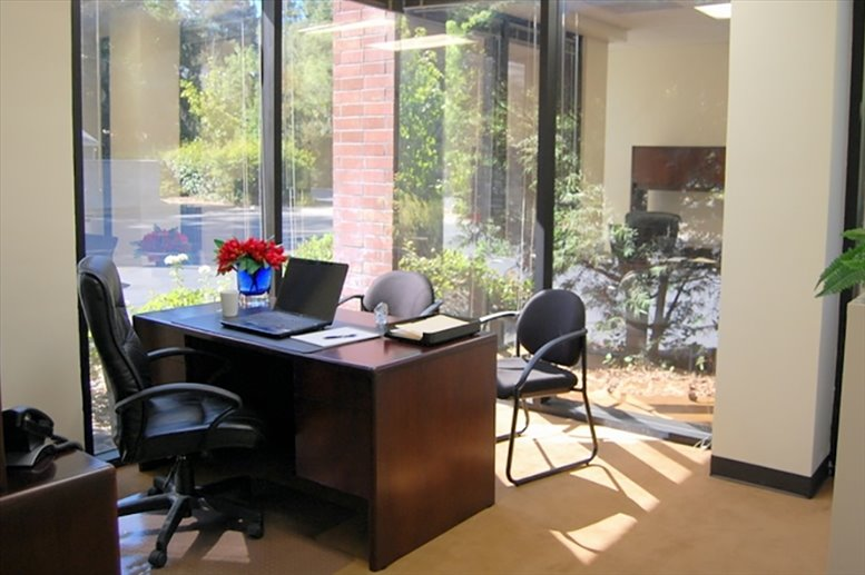 Picture of 641 Fulton Avenue, Arden-Arcade Office Space available in Sacramento