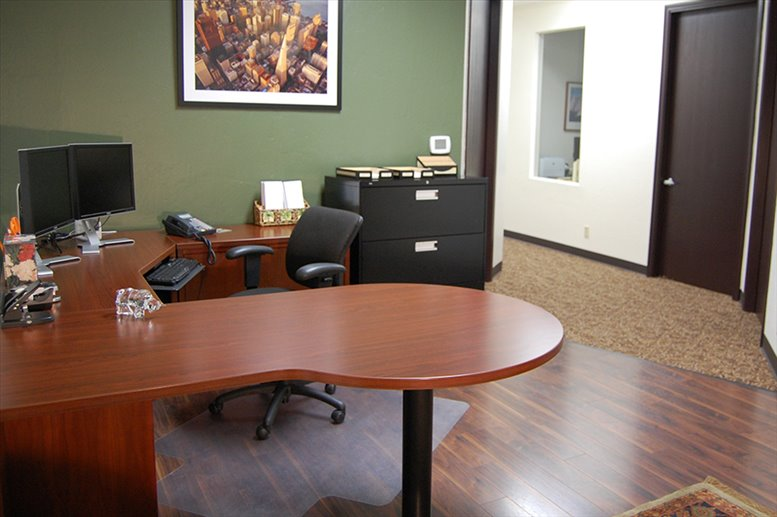Office for Rent on 641 Fulton Ave Sacramento