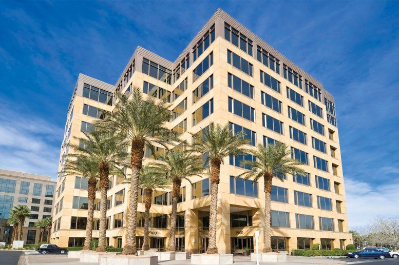 3960 Howard Hughes Parkway Office Space - Las Vegas