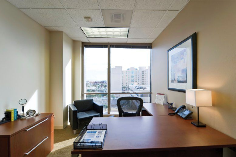 3960 Howard Hughes Parkway Office for Rent in Las Vegas
