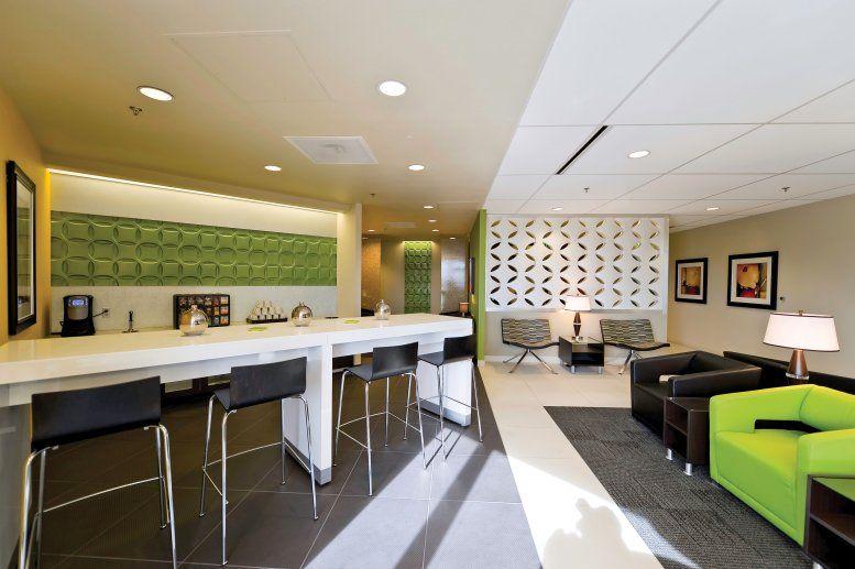 3960 Howard Hughes Parkway Office Space - Las Vegas