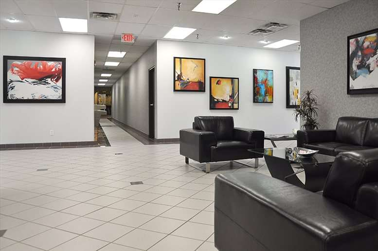 Photo of Office Space on 1825 W Walnut Hill Ln, Las Colinas Irving