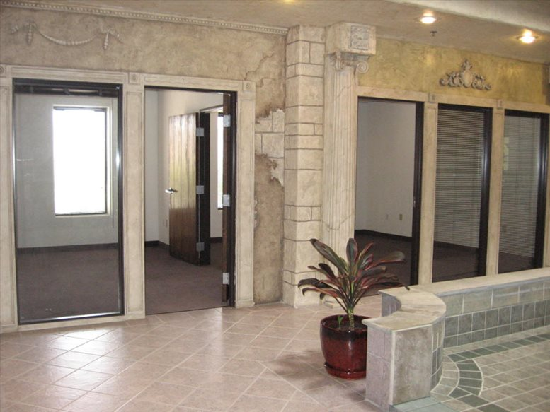 1825 W Walnut Hill Ln, Las Colinas Office for Rent in Irving