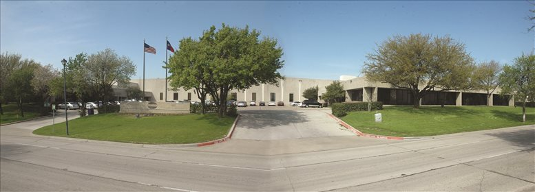 Office for Rent on 1825 W Walnut Hill Ln, Las Colinas Irving