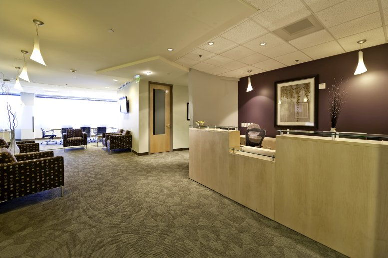 Photo of Office Space on City Center West, 7251 West Lake Mead Boulevard, North West Las Vegas