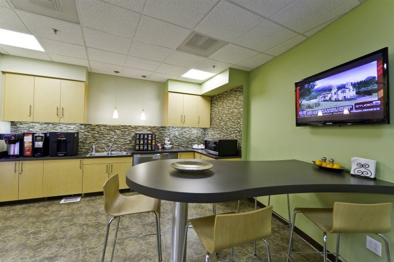 This is a photo of the office space available to rent on City Center West, 7251 West Lake Mead Boulevard, North West