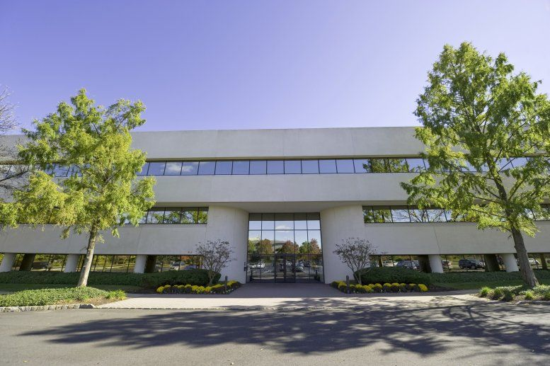 1200 Route 22 East, Bridgewater Center Office Space - Bridgewater