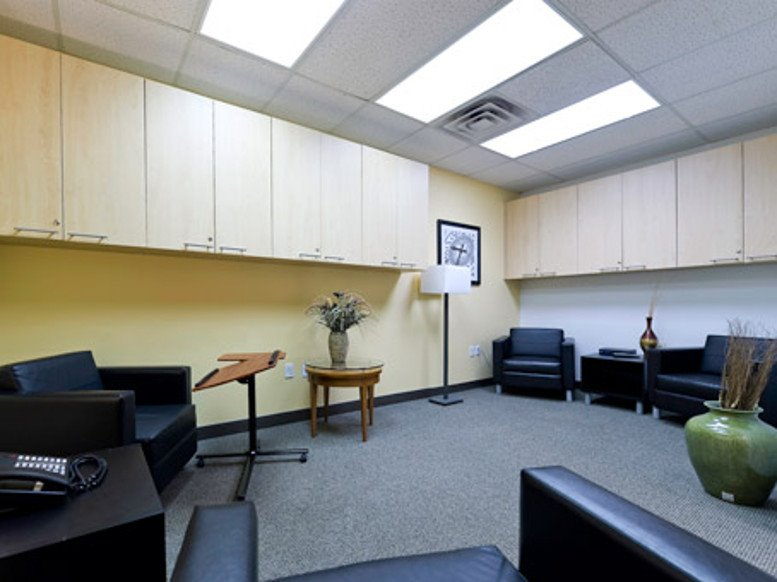 Office for Rent on 33 Wood Ave S, Metropark Corporate Campus Iselin