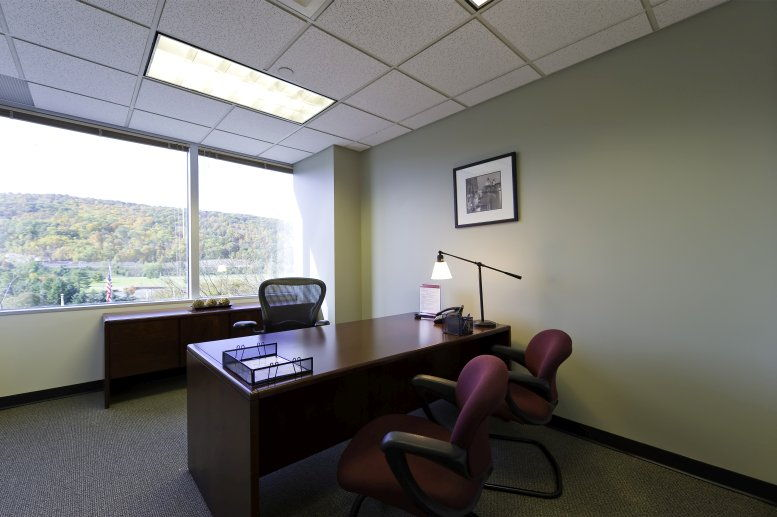 Crossroads Corporate Center, 1 International Blvd Office for Rent in Mahwah