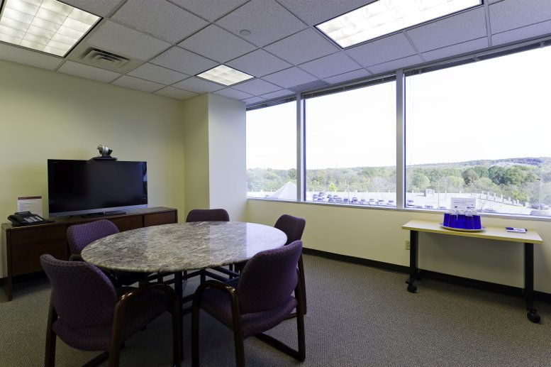 Office for Rent on Crossroads Corporate Center, 1 International Blvd Mahwah