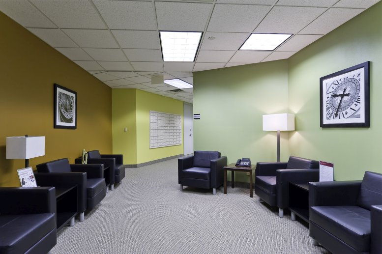 Photo of Office Space available to rent on Crossroads Corporate Center, 1 International Blvd, Mahwah