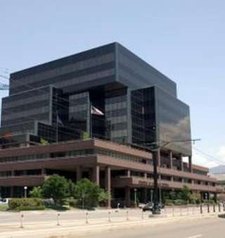 City Center, 175 East 400 South, Central City Office Space - Salt Lake City