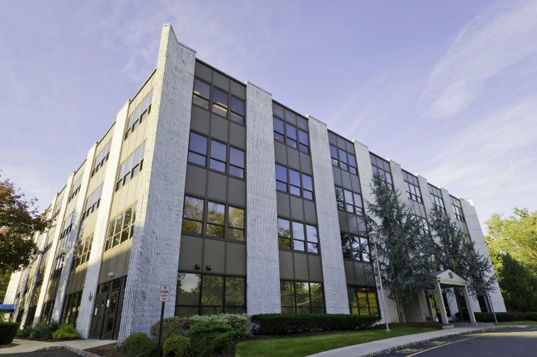 55 Madison Ave available for companies in Morristown