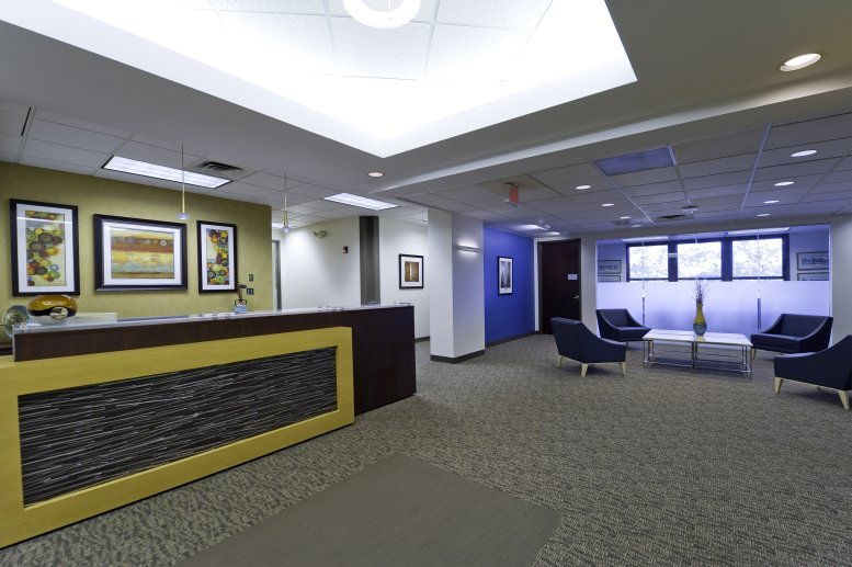 Photo of Office Space on 55 Madison Ave Morristown