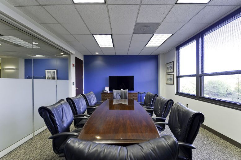 Picture of 55 Madison Ave Office Space available in Morristown