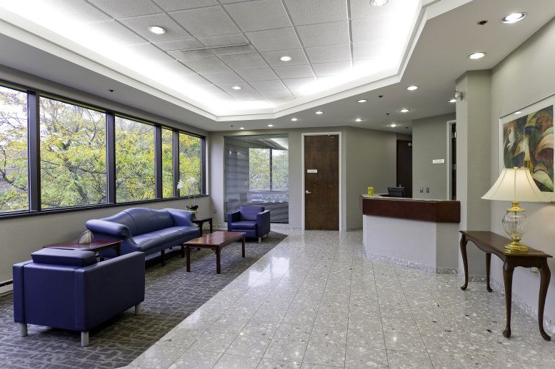 Photo of Office Space on East Gate Corporate Center, 309 Fellowship Rd Mt. Laurel