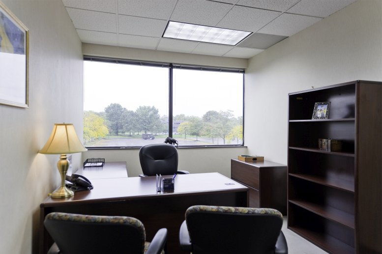 East Gate Corporate Center, 309 Fellowship Rd Office for Rent in Mt. Laurel