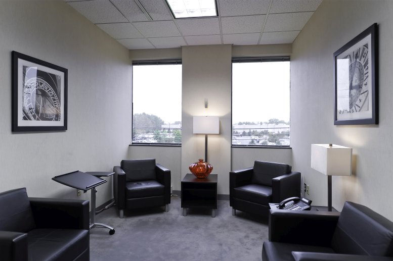 This is a photo of the office space available to rent on East Gate Corporate Center, 309 Fellowship Rd