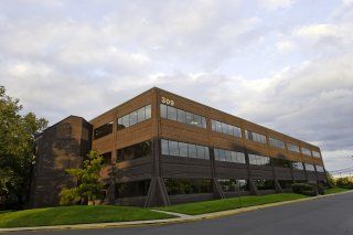 Photo of Office Space on East Gate Corporate Center,309 Fellowship Rd Mt. Laurel