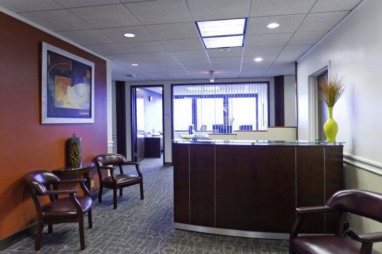 Photo of Office Space on One Gateway Center, Newark Central Business District Newark