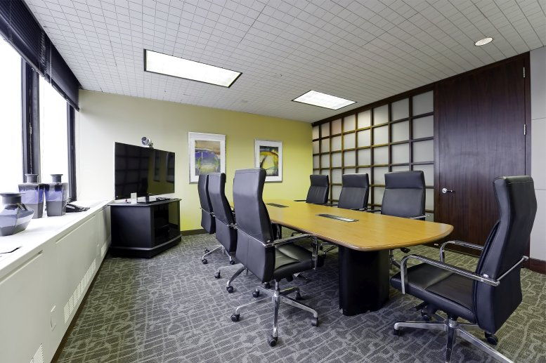 Picture of One Gateway Center, Newark Central Business District Office Space available in Newark