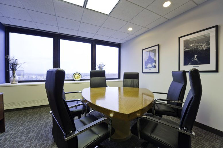 Office for Rent on One Gateway Center, Newark Central Business District Newark