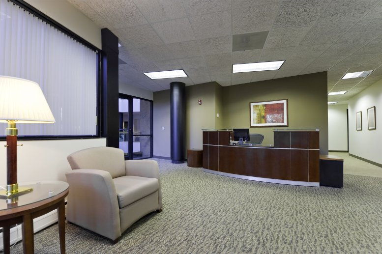 Photo of Office Space on 125 Half Mile Road, Suite 200, Half Mile Road Center Red Bank