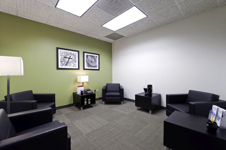 Photo of Office Space available to rent on 125 Half Mile Road, Suite 200, Half Mile Road Center, Red Bank