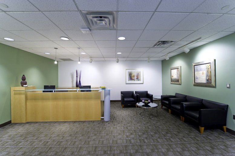 Photo of Office Space on Park 80 West, Plaza II, Suite 200, Park 80 Center Saddle Brook